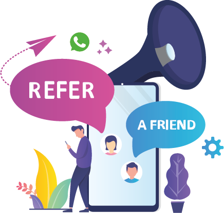 Refer-a-friend
