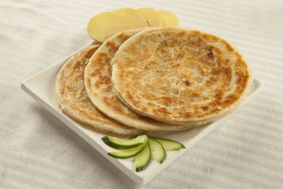 Healthy Aloo Paratha (Wheat) - Pack of 3 Parathas