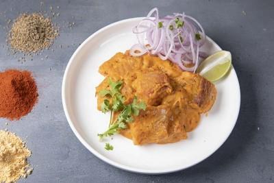 Amritsari Ajwaini Machi Pakoda/ Fish Pakora - 300g Pack