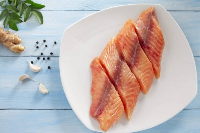 Fresh Indian Baasa / Pangasius - Boneless Fillet 250g Pack