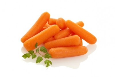 Carrot Baby (USA) - Pack of 340g