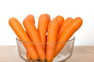 Carrot Baby - 500g