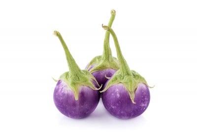 Eggplant Baby (IN) / باذنجان صغير هندي