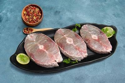 Barracuda / Cheelavu (Medium) - Steaks