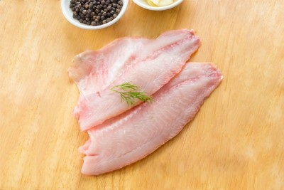 Black Snapper / Karipetti Fillet - 220g+ Pack (Freshly Frozen)