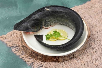 Boal Fish / Attu Vaala / Malli - Whole Cleaned