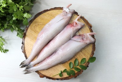 Bombay Duck Fish / Bombil - Whole  (As is without cleaning and cutting)