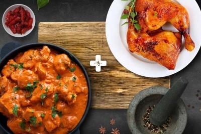 Combo Pack(450g of Butter Chicken + 450g of Tandoori Chicken Legs)