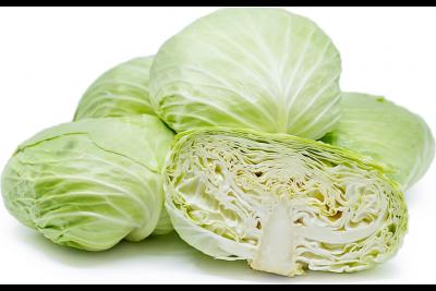 Cabbage Flat (AE) - / ملفوف مسطح محلي