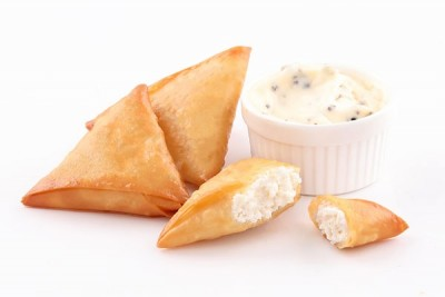 Cheese Samosas - Pack of 12