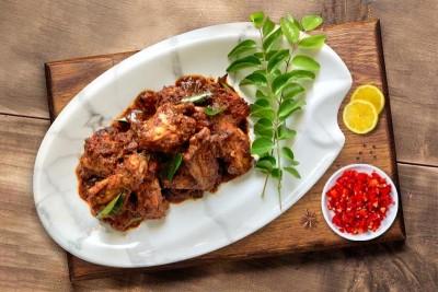 Spicy Chettinad Chicken (500g Pack)
