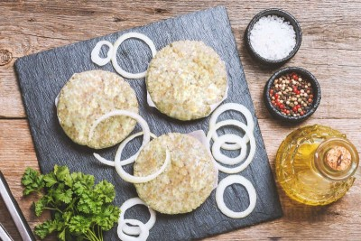 Chicken Cutlets - Tandoori Style - Pack of 4
