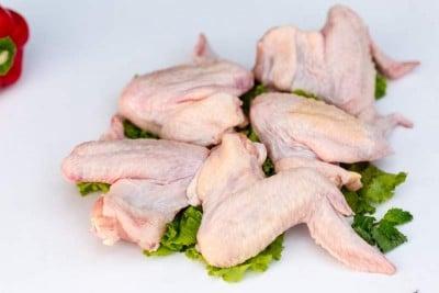 Premium Antibiotic Free Chicken Winglets - Whole