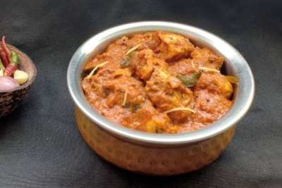 Coconut Chicken Curry (500g)