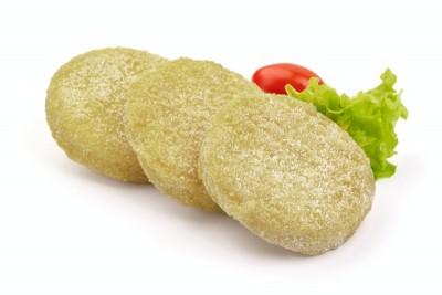 Yummy Fish Cutlets - Pack of 3 (Mackerel / Ayala - 130g to 160g)