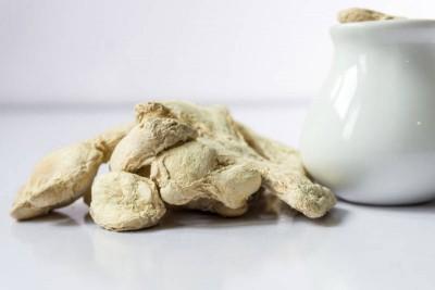Dry Ginger / Chukku (250g pack)