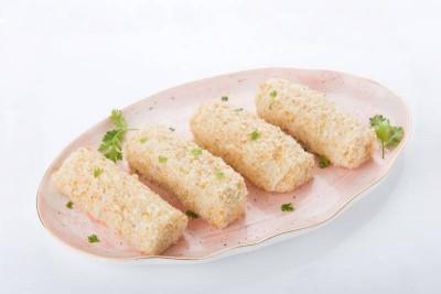 Vegetable Spring Roll - Pack of 8