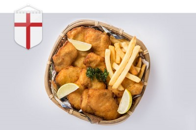 Fish & Chips (England)