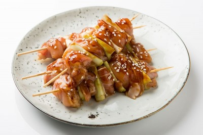 Chicken Yakitori (Japan) - Pack