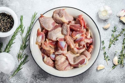 Premium Antibiotic-residue-free Chicken Gizzard