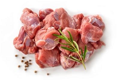 Premium Free-Range Mutton - Biryani Cut