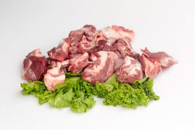 Goat - Curry Cut (include bones)