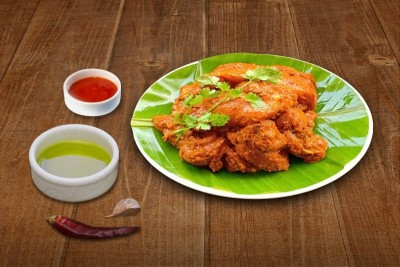 Granny's Masala Fried Chicken - 250g Pack