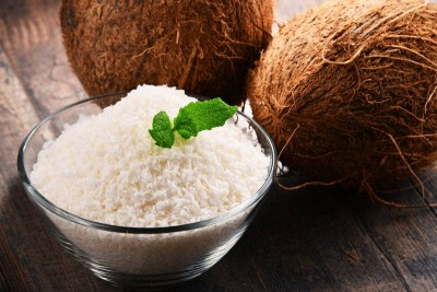 Freshly Grated Coconut - 200g pack