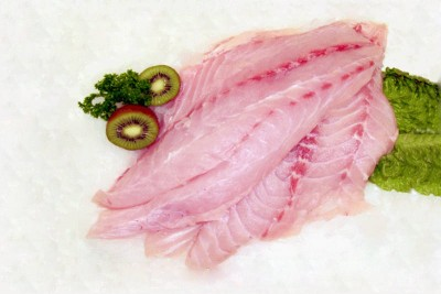 Grouper / Reef Cod Fillet Freshly Frozen (250g Pack)