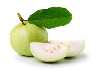 Guava - White