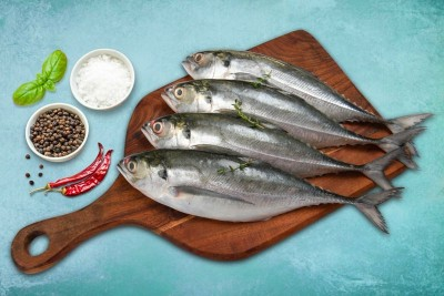 Horse Mackerel / Ayala Para / Vankada - Whole