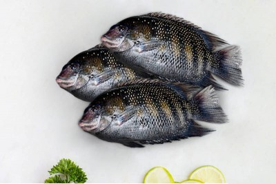 Pearl spot / Karimeen / Koral (Medium) (80g to 150g) - Whole
