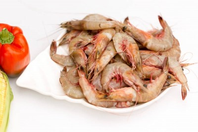 Wild Caught Prawn / Jhinga / Kazhanthan (Small)