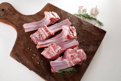 Lamb - Ribs and Chops