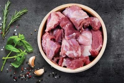 Lamb - Biryani Cut