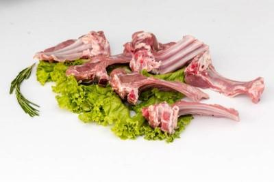 Lamb - Chops