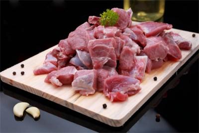 Lamb - Curry Cut