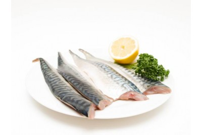 Tasty Mackerel / Ayala / Bangda - Fillets (Freshly Frozen) (250g Pack)