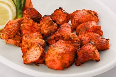 Tender Chicken Malai Tikka (Halal Cut)