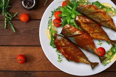 Mackerel / Ayala / Bangda / Aylai (3 to 5 Count/kg) - Marinated 500g