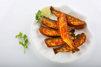 Marinated Small Sardine / Mathi (250g pack)