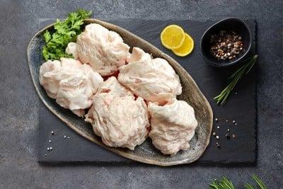 Premium Mutton Fat