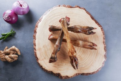 Mutton Trotters / Paya (Set of 4 whole legs) for Soup
