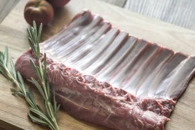 Premium Goat  / ಮೇಕೆ Rib Cut