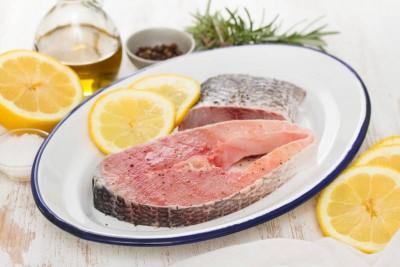 Nile Perch - Steak