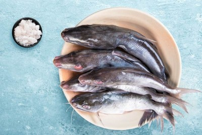 Small Aar / Premium Long Whiskered Catfish - Whole