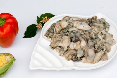 Exotic Oyster Meat / Muru-irachi (Great taste)
