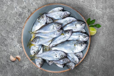 White Fish / False Trevally / Parava