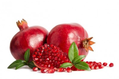 Pomegranate (TU) / رمان أحمر تركي