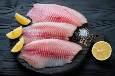 Premium Red Tilapia from FreshToHome Farms - Fillets